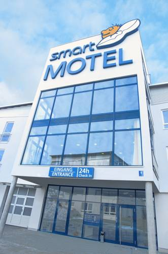 smartMotel Coupons