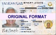Fake Drivers License Template  drivers license fake drivers