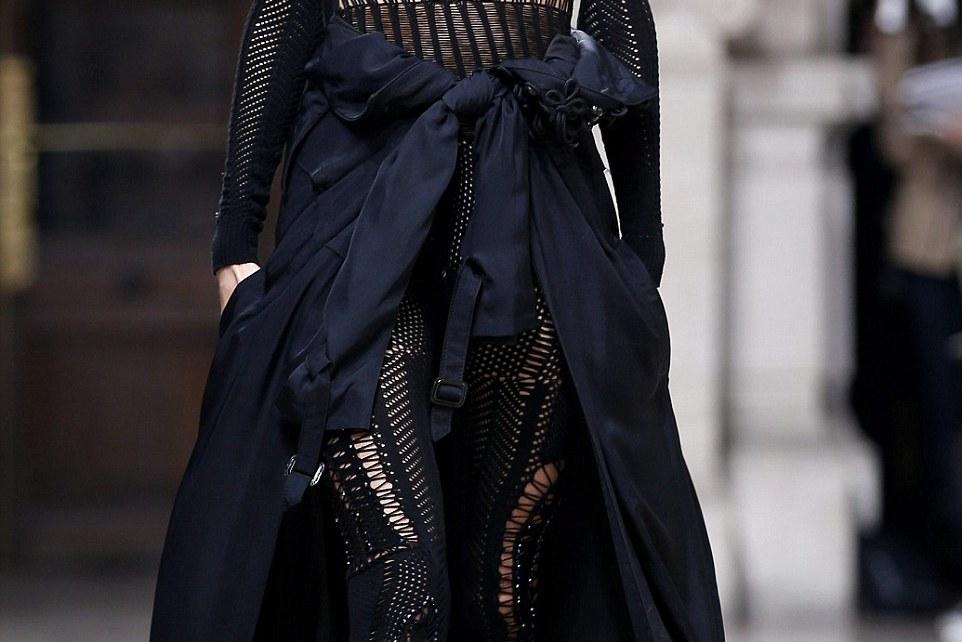 avant garde fashion