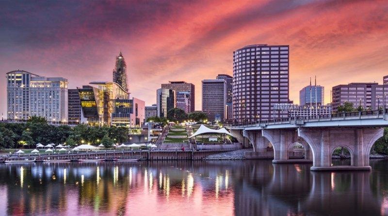 Connecticut's Surging Startup Scene
