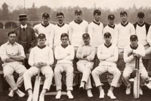 New Cricket Era