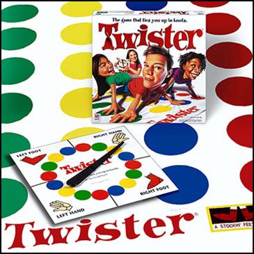 old school board games
