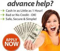 fast cash loans with no credit check