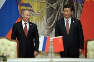 Russia and China Finally Sign a Multibillion Gas Deal