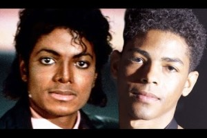 Brandon Howard Michael Jackson Son