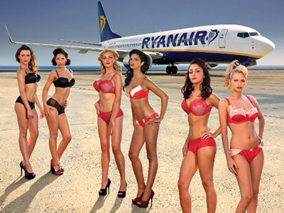 Hottest Flight Attendants You Will Ever Lay Your Eyes On
