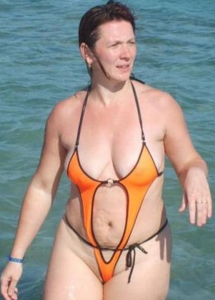 worst bathing suit