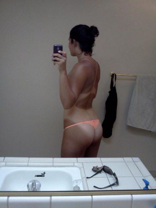bikini tan lines