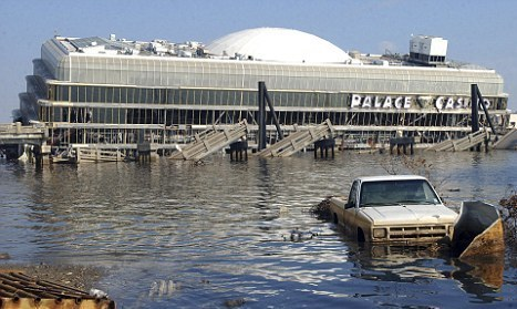 Surprising Hurricane Katrina facts damage & aftermath