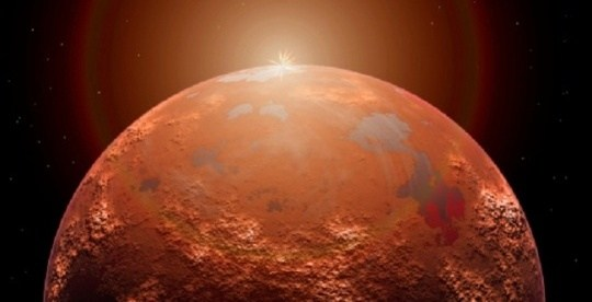 Mars Facts And Complete Information about Mars