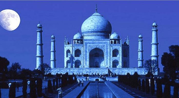 Taj Mahal Facts and History: Iconic Symbol of Love