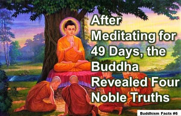 Buddhism Facts and Beliefs: 10 Interesting Facts about Buddhism