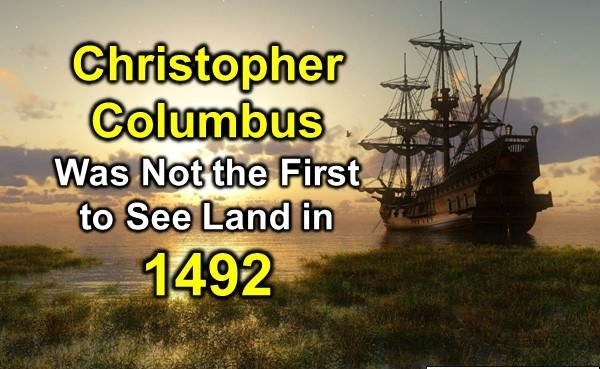 CHRISTOPHER COLUMBUS FACTS
