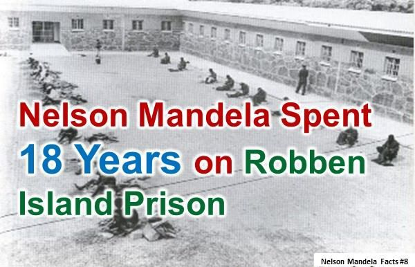 Nelson Mandela Facts: 10 Interesting Facts about Nelson Mandela