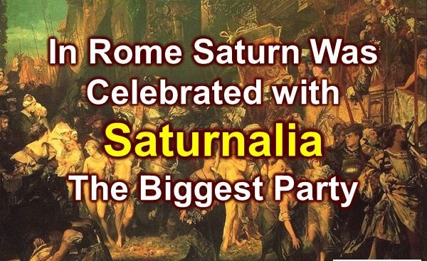 Saturn Facts: 10 Interesting Facts about Saturn