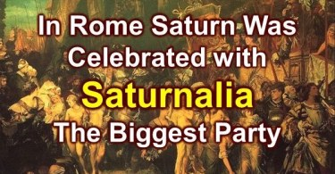 Saturn facts