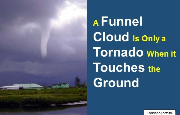 Tornado Facts: 15 Interesting Facts about Tornadoes