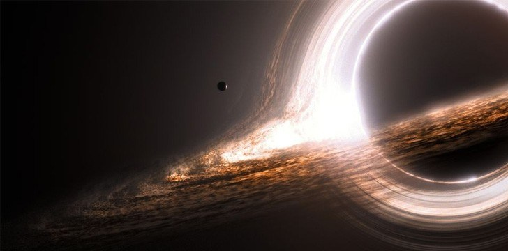 Six Strangest Phenomena In The Universe