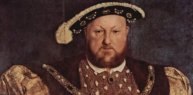 30 Facts About King Henry the Eighth