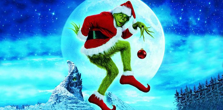 10 Facts About The Grinch That May Surprise You!