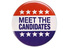 PV - Central Jersey PM Candidates Night