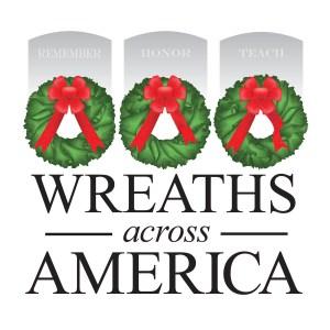 Wreaths across America-Homdel, NJ