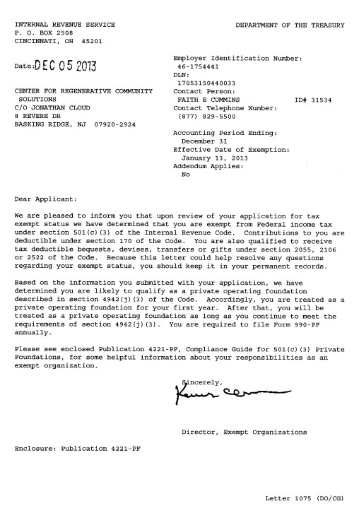 Scan-501c3-IRS-ApprovalLetter