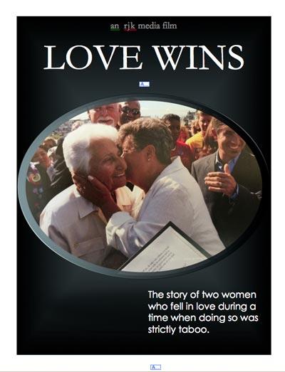 Image result for love wins film