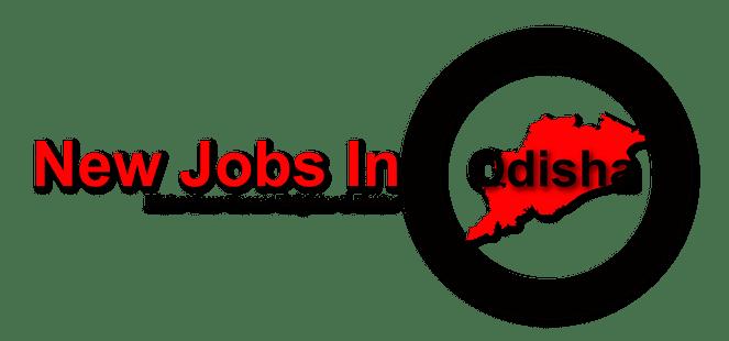 New Jobs In Odisha