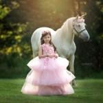 Unicorn Photoshoot Pony Photoshoot Wedding Photoshoot New Joy Farm Entertainment
