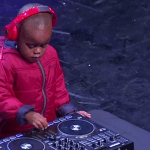 """DJ Arch Jnr begeistert bei der südafrikanischen """"Das Supertalent""""-Show"""