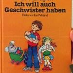 Kinderbücher, die ihr Ende schon auf dem Titel spoilern
