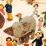 Ein Elefant für eine Kaiserin