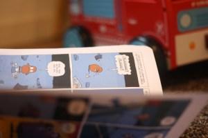 """Haben Kid A und Kid B auch bei unseren Gastgebern kennen und lieben gelernt: die spanische Superkartoffel """"Super Patata"""". Die hielt sogleich als Thema für Kid As 5. Geburtstag neulich her."""