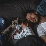 """Miniserie """"MaPa"""": Wenn Papa plötzlich allein mit Baby dasteht"""