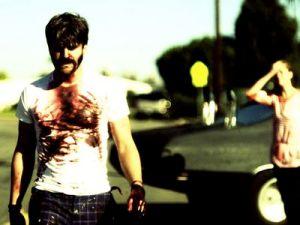 Evan Glodell en road trip version apocalypse