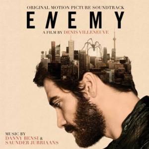 Album BOF Enemy