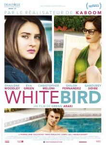 White Bird - Affiche- Gregg Araki