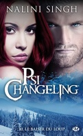 cover vf Psi-Changeling, Tome 10 - Le Baiser du Loup