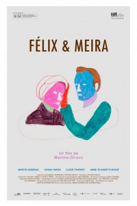 Affiche Felix et Meira