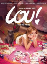 Affiche Lou! Journal Infime Film