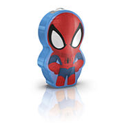 Lampe Spiderman Philips