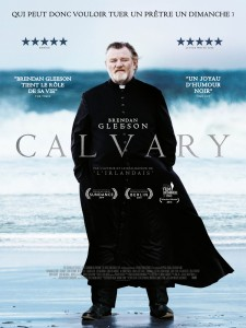 Calvary - Affiche