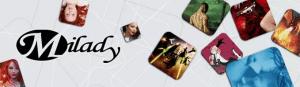 Milady Logo