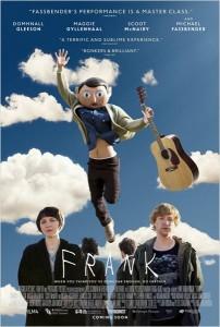 Frank- Affiche