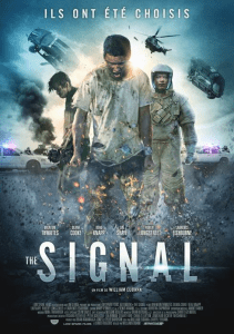 The Signal William Eubank