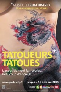 tatouers tatoues exposition qui fait couler beaucoup d encre(s)