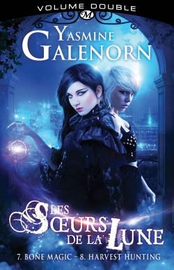les-soeurs-de-la-lune-volume-double-Yasmine Galenorn