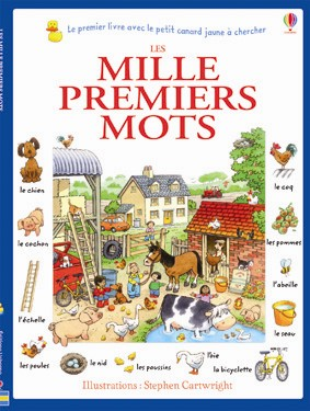 les_mille_premiers_mots_en_francais