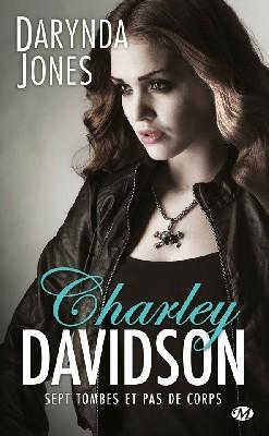 Charly Davidson Toem 7